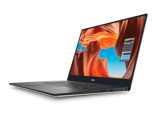 Laptop Dell XPS 15 7590 hỗ trợ người dùng tối ưu nhất