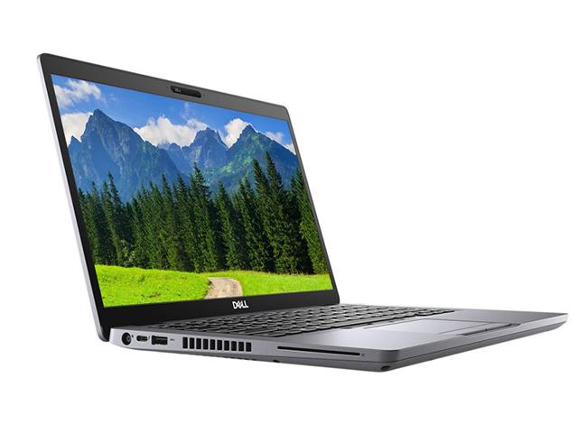 Màn hình Dell Latitude 5410 được thiết kế đặc biệt hỗ trợ người dùng