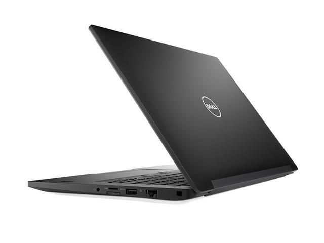 Dell Latitude 5500 hỗ trợ kết nối đa cổng ưu việt