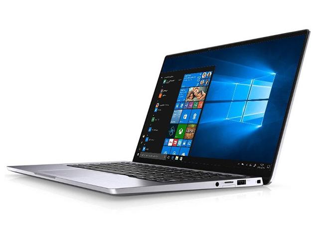 Dell Latitude 7400 Aluminum 2 in 1 mang đến những tính năng ưu việt