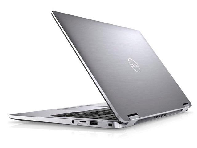 Dell Latitude 7400 Aluminum 2 in 1 với thiết kế sang trọng, tinh tế
