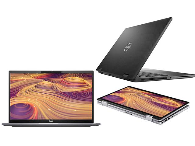 Dòng Dell Latude 7420 chất lượng với thiết kế đẹp mắt