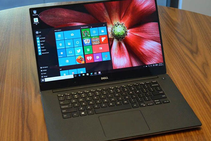 Ưu điểm của laptop Dell Precision
