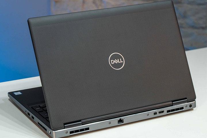 Một số yếu tố cần quan tâm khi chọn mua laptop Dell Precision