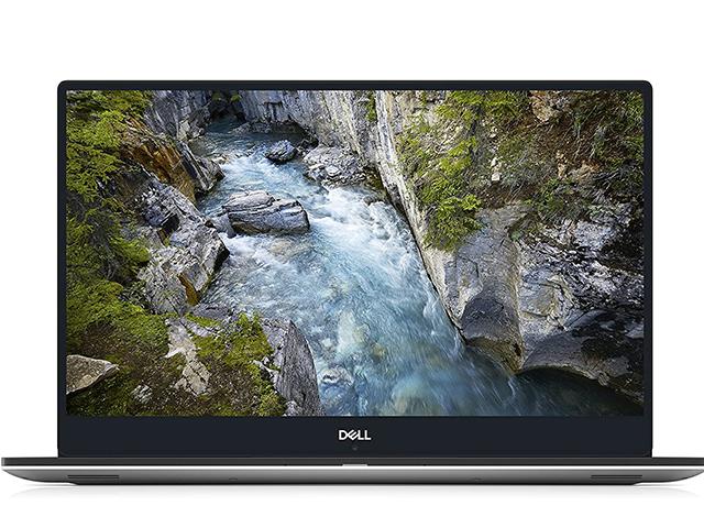 Những ưu điểm về thiết kế của Dell Precision 5540