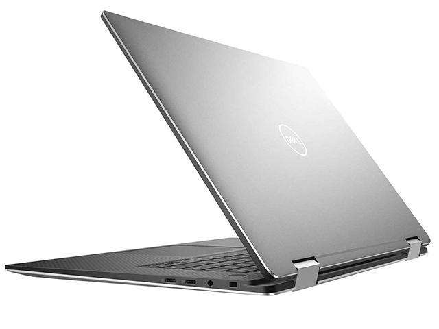 Dell Precision 5540 hỗ trợ kết nối đa dạng cổng