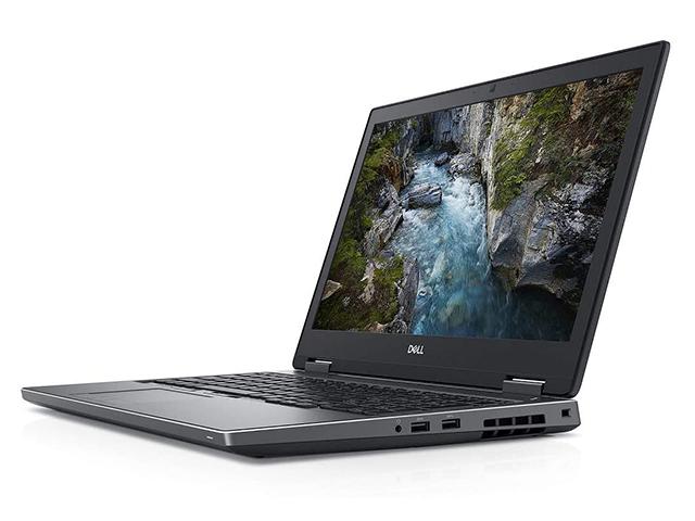 Điểm nổi bật của dòng máy Dell Precision 7540 thông minh