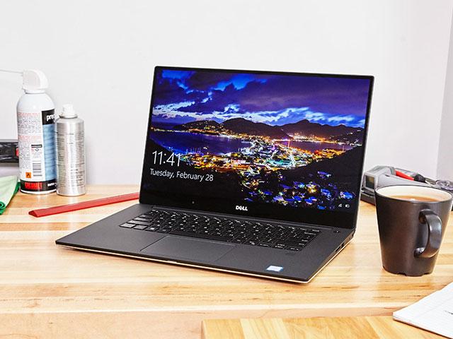 Kiểm tra laptop Dell XPS cụ thể trước khi chọn mua