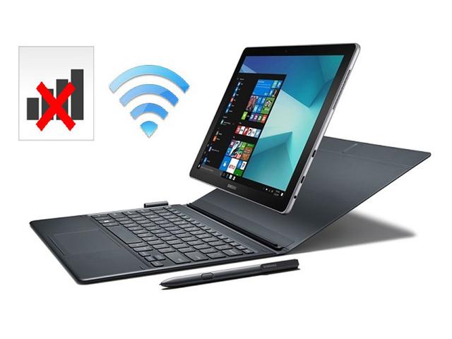 Nguyên nhân laptop Dell không bắt wifi
