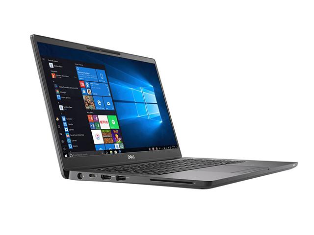 Ưu điểm về thiết kế của laptop Dell Latitude 7300