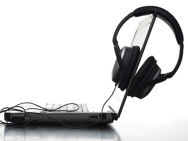 Nguyên nhân laptop không nhận tai nghe