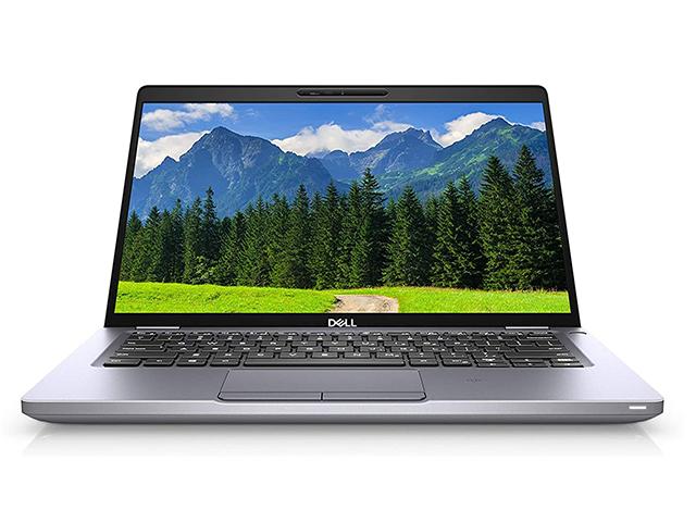 Dell Latitude 5310 tích hợp nhiều chức năng thông minh hỗ trợ người dùng