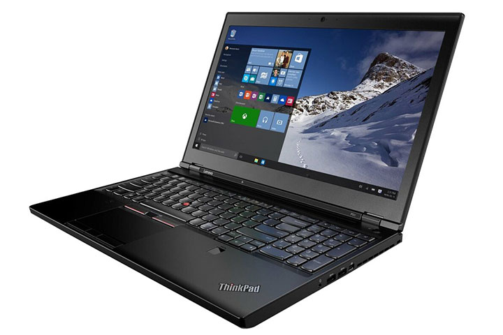 Laptop Lenovo Thinkpad P51 chính hãng, giá rẻ