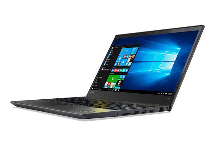 Đặc điểm của laptop Lenovo Thinkpad P51