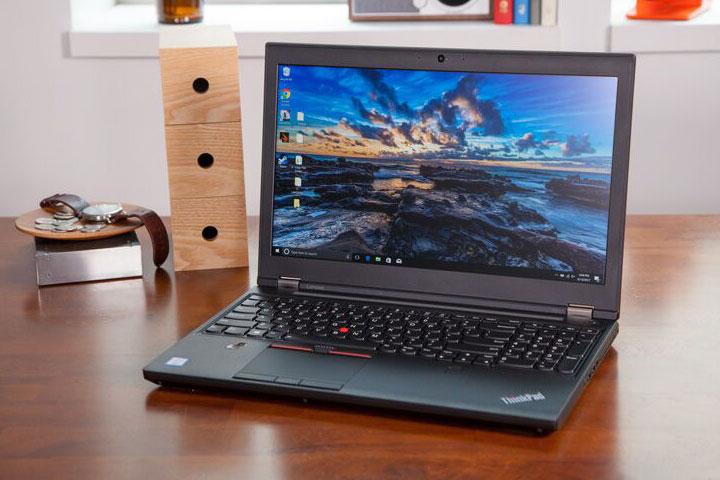 Địa chỉ cung cấp laptop Lenovo Thinkpad P51 giá rẻ