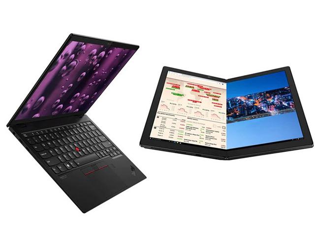 Lenovo Thinkpad X1 Nano với thiết kế đẹp mắt