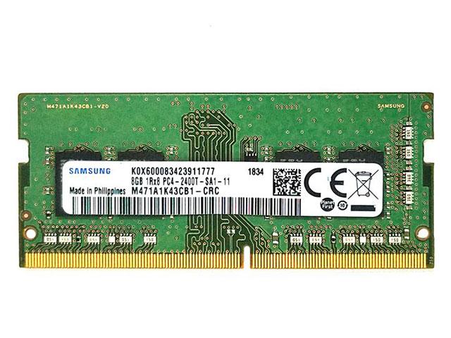 Laptop Samsung DDR4 Bus 2666Mhz chính hãng, giá tốt