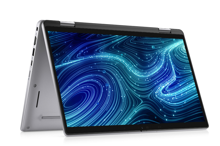 Thiết kế của Dell Latitude 7320 Laptop 2-in-1